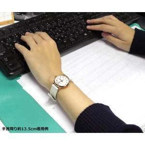 マークバイマークジェイコブス MARC BY MARC JACOBS レディース 腕時計 時計 白 ホワイト MBM1284|tokeiten|06