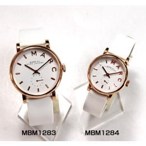 マークバイマークジェイコブス MARC BY MARC JACOBS レディース 腕時計 時計 白 ホワイト MBM1284|tokeiten|07