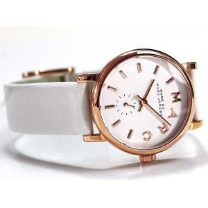 マークバイマークジェイコブス MARC BY MARC JACOBS レディース 腕時計 時計 白 ホワイト MBM1284|tokeiten|08
