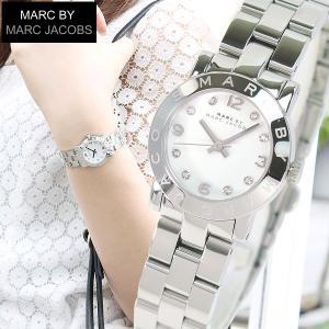 マークバイマークジェイコブス MARC BY MARC JACOBS レディース 腕時計 時計 MBM3055 白 ホワイト シルバー|tokeiten