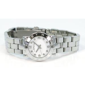 マークバイマークジェイコブス MARC BY MARC JACOBS レディース 腕時計 時計 MBM3055 白 ホワイト シルバー tokeiten 07