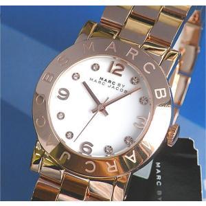 マークバイマークジェイコブス MARC BY MARC JACOBS レディース 腕時計 時計 MBM3077|tokeiten