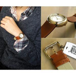 マークバイマークジェイコブス MARC BY MARC JACOBS レディース 腕時計 時計 MBM8520 tokeiten 04