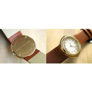 マークバイマークジェイコブス MARC BY MARC JACOBS レディース 腕時計 時計 MBM8520 tokeiten 05