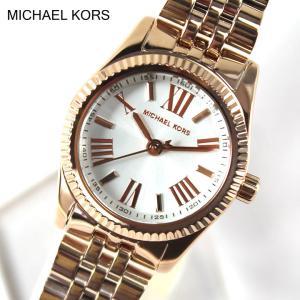 マイケルコース 時計 レディース 人気 MICHAEL KORS MK3230 腕時計 時計 ウォッチ 新品 ピンクゴールド|tokeiten