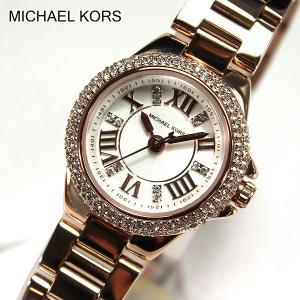 MICHAEL KORS マイケルコース MK3253 レディース 腕時計 時計 ウォッチ 新品 ピンクゴールド|tokeiten