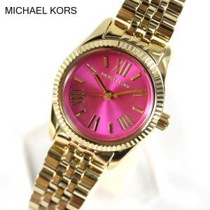マイケルコース 時計 レディース 人気 MICHAEL KORS MK3270 腕時計 時計 ウォッチ 新品 ゴールド ピンク|tokeiten