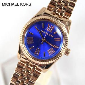 マイケルコース 時計 レディース 人気 MICHAEL KORS MK3272 腕時計 時計 ウォッチ 新品 ゴールド ブルー|tokeiten