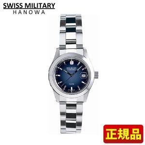 スイスミリタリー SWISS MILITARY 腕時計 レディース ML103|tokeiten