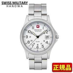 SWISS MILITARY CLASSIC スイスミリタリー 腕時計 新品 時計 クラシック ML-18 ML18 メンズウォッチ国内正規品|tokeiten