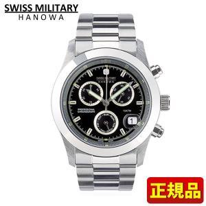SWISS MILITARY ELEGANT CHRONO スイスミリタリー 腕時計 新品 時計 エレガントクロノ ML-244 ML244 メンズウォッチ 国内正規品|tokeiten