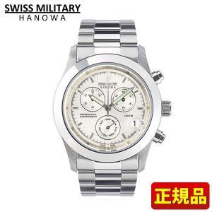 SWISS MILITARY ELEGANT CHRONO スイスミリタリー 腕時計 新品 時計 エレガントクロノ ML-246 ML246 メンズウォッチ 国内正規品|tokeiten