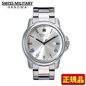 SWISS MILITARY ROMAN スイスミリタリー ローマン メンズ 腕時計 時計 ML377 ML-377 国内正規品|tokeiten