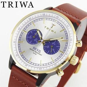 TRIWA トリワ NEVIL ネヴィル NEAC109-CL010313 メンズ 腕時計|tokeiten