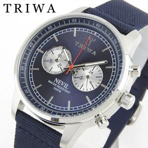 TRIWA トリワ NEVIL ネヴィル NEST108-CL060712 メンズ 腕時計|tokeiten
