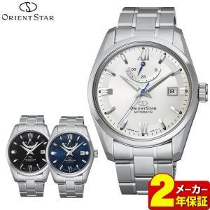 ORIENT オリエント スタンダード 機械式 メカニカル 自動巻き メンズ 腕時計 国内正規品 ブラック ネイビー ホワイト シルバー|tokeiten