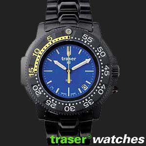 ポイント最大32倍 トレーサー TRASER ミリタリー ブルー 腕時計 P6504.33C.6E.03 tokeiten