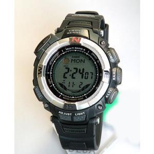 プロトレック PRO TREK カシオ PRW-1500-1 電波 ソーラー メンズ 腕時計 プロトレック|tokeiten
