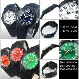 レビューを書いてネコポスで送料無料 シチズン 時計 腕時計 Q&Q メンズ レディース 防水 VP84-852 VP84-854 ポイント消化 ファルコン|tokeiten|13