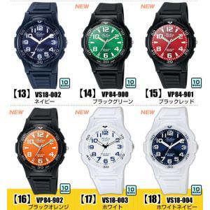 レビューを書いてネコポスで送料無料 シチズン 時計 腕時計 Q&Q メンズ レディース 防水 VP84-852 VP84-854 ポイント消化 ファルコン|tokeiten|04