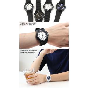レビューを書いてネコポスで送料無料 シチズン 時計 腕時計 Q&Q メンズ レディース 防水 VP84-852 VP84-854 ポイント消化 ファルコン|tokeiten|06