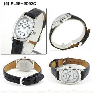 シチズン レグノ ソーラーテック 選べる6モデル CITIZEN REGUNO 国内正規品 レディース 腕時計 ソーラー ブラウン ブラック 革ベルト レザー ギフト|tokeiten|05