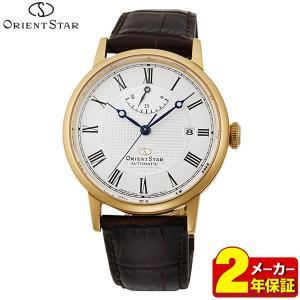 ORIENT STAR オリエントスター 機械式 自動巻き RK-AU0001S エレガントクラシック メンズ 腕時計 国内正規品 tokeiten