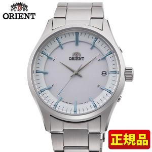 コンテンポラリー CONTEMPORARY ORIENT オリエント RN-SE0001S メンズ 腕時計 国内正規品 銀 シルバー|tokeiten