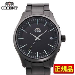コンテンポラリー CONTEMPORARY ORIENT オリエント RN-SE0004B メンズ 腕時計 国内正規品 黒 ブラック|tokeiten