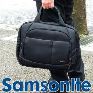 ポイント最大27倍 SAMSONITE サムソナイト ビジネスバッグ 49209-1041 海外モデル メンズ 男性用 バッグ ブラック 黒 ショルダー 通勤 出張|tokeiten