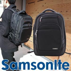 SAMSONITE サムソナイト リュック XENON2 49210-1041 メンズ 男性用 バッグ ビジネス かばん 鞄 カバン 黒 ブラック ビジネスバッグ 通勤 大容量|tokeiten