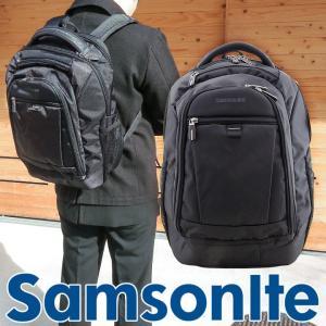 SAMSONITE サムソナイト リュック TECTONIC2 62364-1041 メンズ 男性用 バッグ ビジネス 黒 ブラック|tokeiten