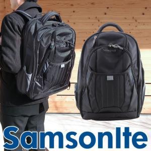 SAMSONITE サムソナイト TECTONIC2 66303-1041 メンズ 男性用 バッグ ビジネスリュック 黒 ブラック|tokeiten