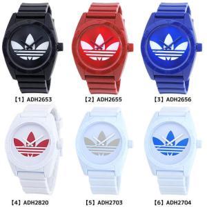 腕時計 アディダス adidas 腕時計 SANTIAGO サンティアゴ 時計 メンズ レディース|tokeiten|05