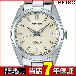 7年保証 SEIKO セイコー メカニカルウォッチ 自動巻 SARB035 メンズ 腕時計 時計ビジネスシーンにオススメ 国内正規品|tokeiten
