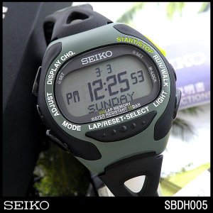 ランニング SEIKO ランニングウォッチ 腕時計 スーパーランナーズ ランニング プロスペックス