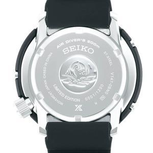 ボトル付 PROSPEX プロスペックス SEIKO セイコー ソーラー SBDN053 ダイバースキューバ メンズ 腕時計 国内正規品 黒 ブラック 赤 レッド シリコン|tokeiten|03