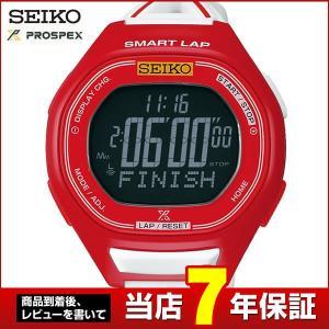 ポイント最大26倍 レビュー7年保証 セイコー プロスペックス 腕時計 SEIKO PROSPEX スーパーランナーズ SBEH007 国内正規品 デジタル メンズ シリコン バンド|tokeiten