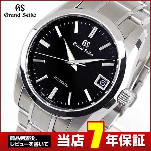 ポイント最大36倍 SEIKO セイコー Grand SEIKO GRANDSEIKO グランドセイコー SBGR253 ビジネス スーツ メンズ 腕時計 シルバー|tokeiten