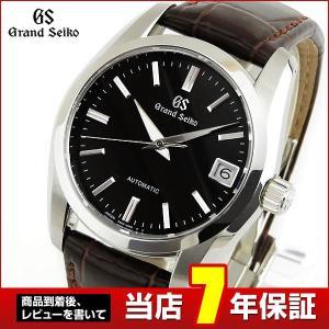 レビュー7年保証 GRAND SEIKO グランドセイコー メカニカル 自動巻き SBGR289 腕時計 新品 時計 国内正規品|tokeiten