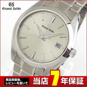 ポイント最大36倍 SEIKO セイコー GRAND SEIKO グランドセイコー SBGV229 国内正規品 アナログ メンズ 腕時計 シルバー チタン メタル バンド|tokeiten