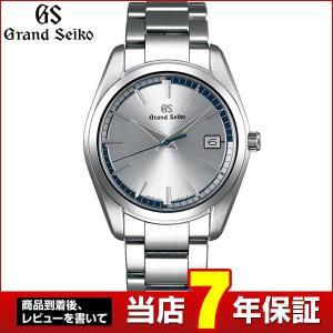 Grand SEIKO グランドセイコー クオーツ SBGX271 国内正規品 メンズ 男性用 腕時計 シルバー メタル バンド|tokeiten