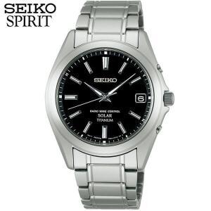 ポイント最大7倍 セイコー スピリット 腕時計 ...の商品画像