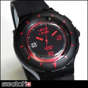 スウォッチ swatch 腕時計 ユニセックス メンズ レディース 100 x 100 MILAN SHB106|tokeiten