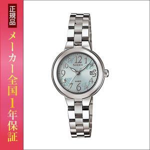 CASIO カシオ SHEEN シーン SHE-4506SBD-2AJF 国内正規品 ソーラー レディース 腕時計|tokeiten