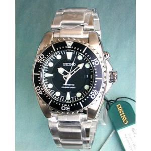 セイコー 逆輸入 SEIKO 腕時計 メンズ SKA371P1 ダイバーズウォッチ|tokeiten