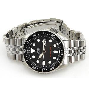 腕時計 メンズ メンズ腕時計 SKX007KD ダイバーズウォッチ メタル|tokeiten|06
