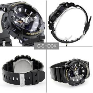 LOVERS COLLECTION ラバーズコレクション CASIO カシオ SLV-18A-1A アナログ デジタル メンズ レディース 腕時計 海外モデル 黒 ブラック 白 ホワイト ウレタン|tokeiten|03