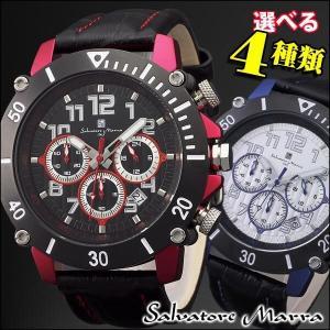 セール 腕時計 メンズ サルバトーレマーラ Salvatore Marra SM13115 SM-13115 国内正規品 tokeiten
