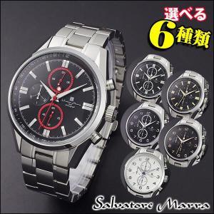 ポイント最大26倍 セール 腕時計 メンズ サルバトーレマーラ Salvatore Marra SM14103 SM-14103 国内正規品 tokeiten